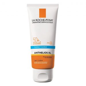 La roche posay anthelios xl spf50 body sun protection milk 250ml