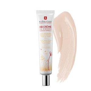 Erborian bb cream au ginseng 5-in-1 45ml