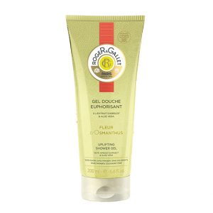 RogerGallet fleur d'osmanthus uplifting shower gel 200ml