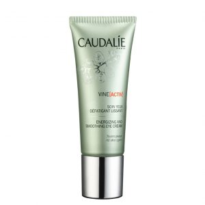 Caudalie vineactiv energizing and smoothing eye cream 15ml 0.5 FL.OZ.