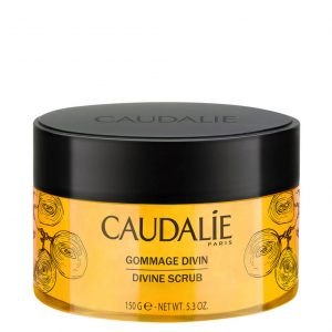 Caudalie divine scrub for body 150g