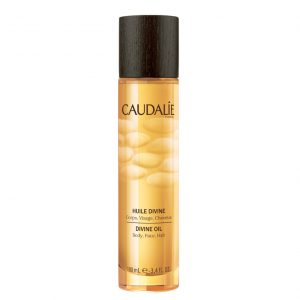 Caudalie divine oil face body and hair 100ml