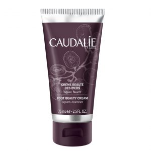 Caudalie Foot Beauty Cream 75ml 2.5 FL.OZ.