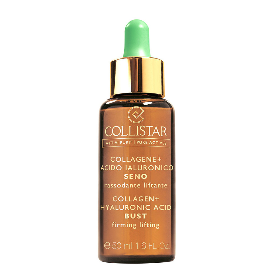 Collistar Reafirmante de Busto Colagenio + Acido Hialurónico 50ml