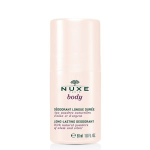 Nuxe Roll-on Desodorizante Peles Sensíveis 50ml
