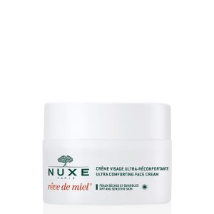 Nuxe Rêve de Miel Ultra-Comforting Cream for dry skin 50ml