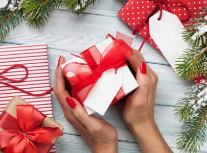 Coffrets Caudalie: Ofereça presentes de Natal até 30 euros!