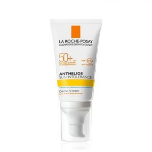 La roche posay anthelios sun intolerance spf50 for sun sentitive skin 50ml