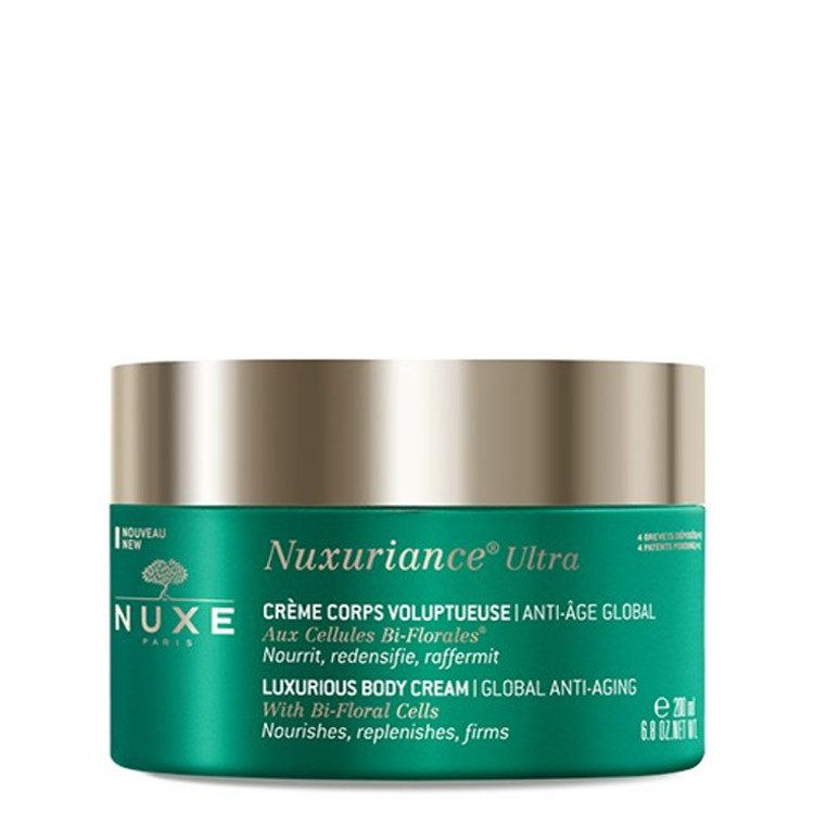 nuxe crème nuxuriance