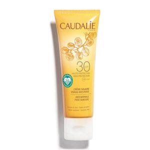 Caudalie spf30 anti-wrinkle face suncare 50ml
