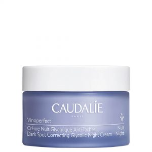 Caudalie vinoperfect dark spot correcting glycolic night cream 50ml 1.3FL.OZ.