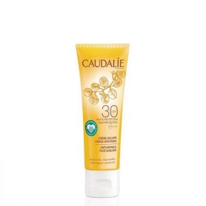 Caudalie SPF30 anti-wrinkle face suncare 50ml