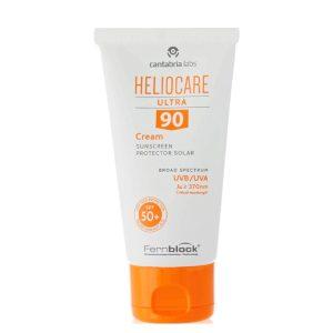 Heliocare Ultra 90 Cream Spf 50+