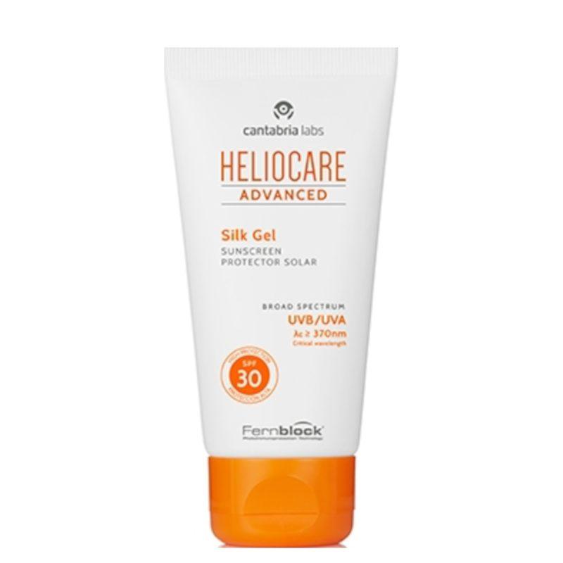 Heliocare Advanced Silk Gel SPF 30