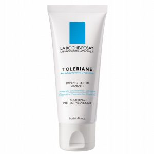 La Roche Posay Toleriane Light is a daily moisturizer formulated to meet the needs of sensitive skin, with suffers from the sensation of heat, pulling and pricking. 40ml