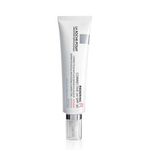 La Roche Posay Redermic R UV Intensive is the first moisturizer with 0.3% Retinol that can be used during the day without the skin being sensitized with the sun exposure! 40ml