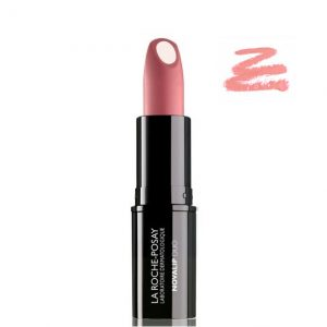 La Roche Posay Novalip Duo lipsticks were specially formulated for dry sensitive lips. These innovative lipsticks present a double stick: inside is a moisturizing balm and abroad, a protector balm with ultra-durable color. 4ml
