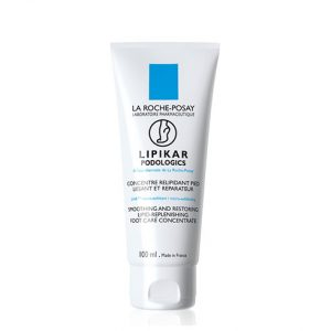 La roche posay lipikar podologics foot care is a moisturizing foot cream for dry, very dry, chapped skin with calluses or harshness, which nourishes and soothes dry and very dry feet. 100ml
