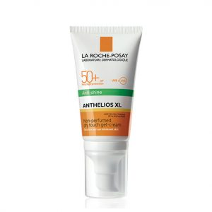 La roche posay anthelios xl spf50[+] dry touch gel-cream anti-shine with parfume 50ml