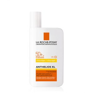 La roche posay anthelios xl spf50[+] fluid sun protection 50ml