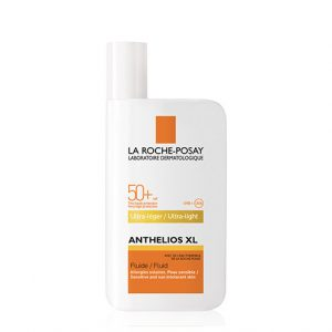La roche posay anthelios xl spf50[+] fluid sun protection with perfume 50ml