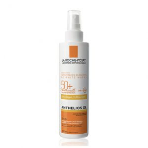 La roche posay anthelios xl spf50 body sun protection spray with perfume 200ml