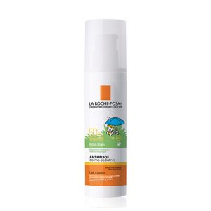 La roche posay anthelios dermo-pediatric spf50 sun protection for babies 50ml