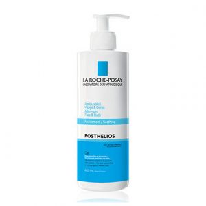 La roche posay posthelios after-sun melt-in gel 400ml