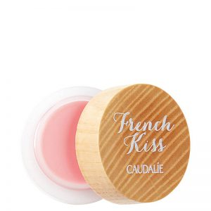 Caudalie french kiss innocence lip balm 7,5g