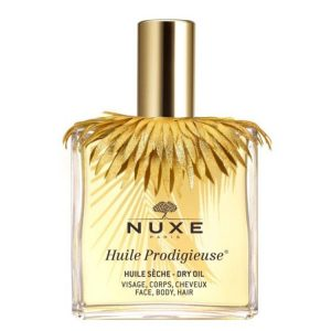 Nuxe huile prodigieuse dry oil 100ml Special Edition 2018