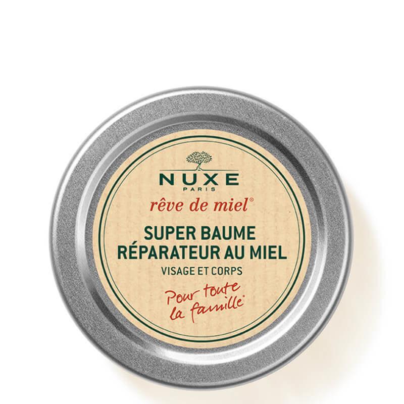 Nuxe Rêve de Miel Repairing Super Balm 40ml 1.3OZ.NET.WT.
