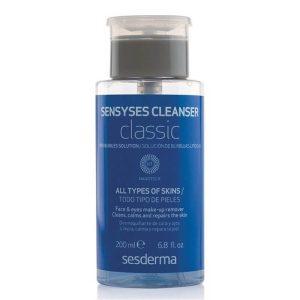 Sesderma sensyses cleanser classic 200ml