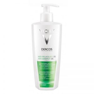 Vichy dercos anti-dandruff ds shampoo for oily hair 390ml