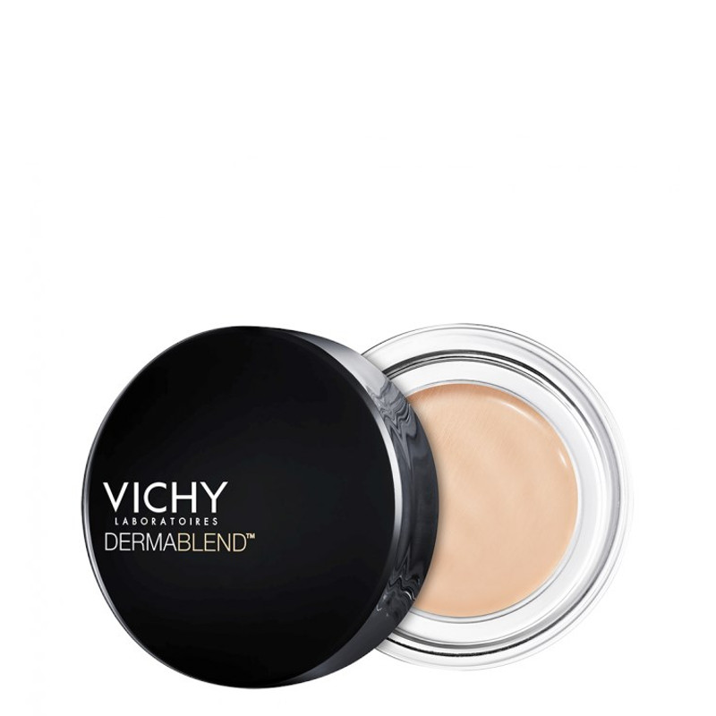 Vichy Dermablend Colour Corrector Apricot Concealer For