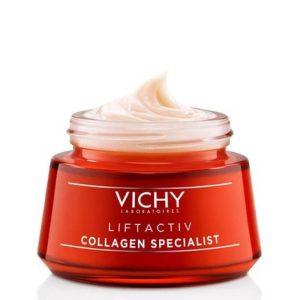 Vichy Liftactiv Collagen Specialist 50ml 1.7 FL.OZ.