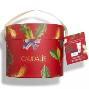 Caudalie vine body butter gift set