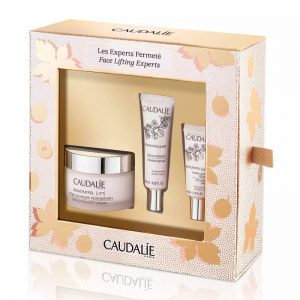 Caudalie Resveratrol Lift Face Lifting Experts Gift Set