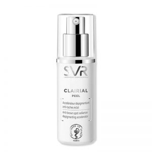 Svr clairial peel anti-brown spot radiance depigmenting accelerator 30ml