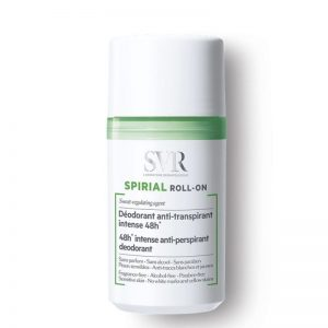 Svr spirial roll-on 48hr intense anti-perspirant deodorant 50ml