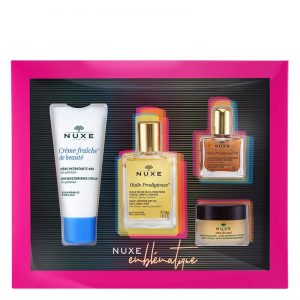 Nuxe Must-Have Products Gift Set Christmas Edition 2019