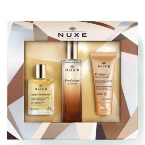 Nuxe Perfect Harmony Gift Set