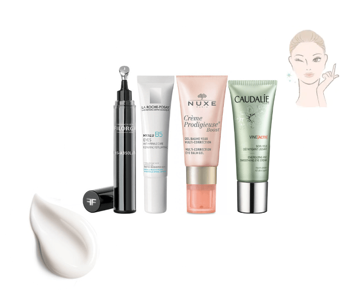 Lyskin | Eye contour cream: Do we need it or not? - Review