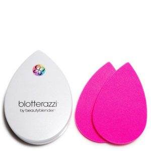 Beautyblender blotterazzi blotting sponges 2units