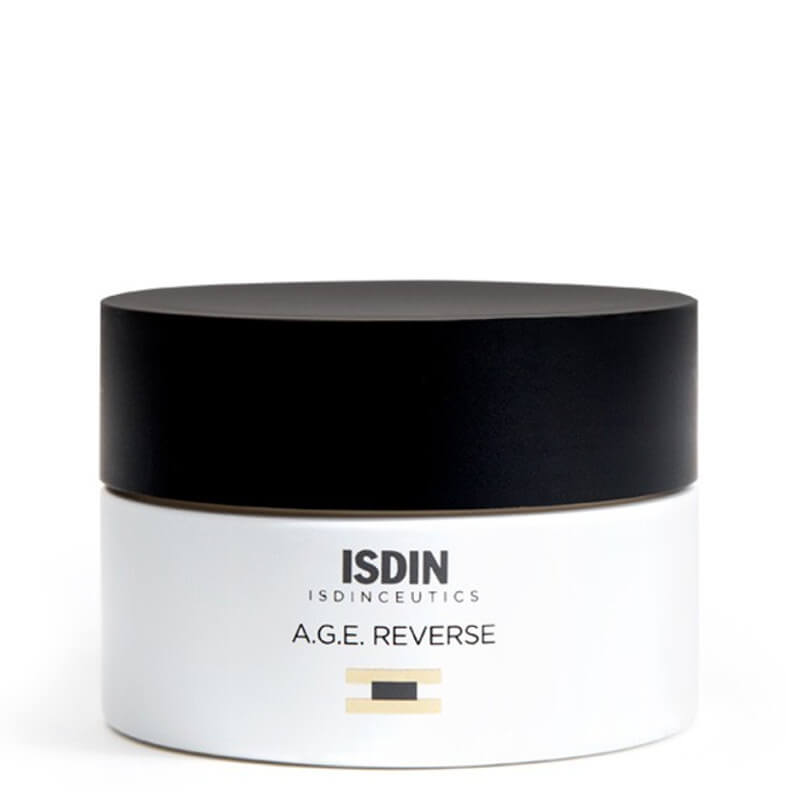 Isdin isdinceutics age reverse facial remodeling treatment cream 51,5g