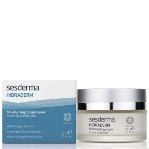 Sesderma hidraderm moisturizing facial cream 50ml