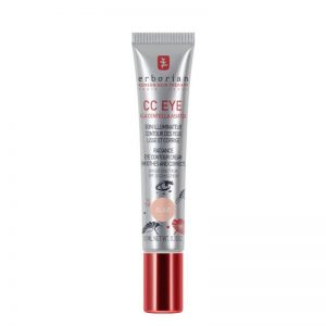 Erborian cc eye clair eye contour cream spf20 10ml
