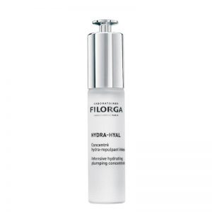 Filorga hydra-hyal serum intensive hydrating plumping concentrate 30ml