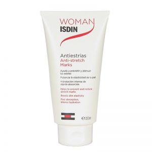 Isdin woman anti-stretch marks 250ml