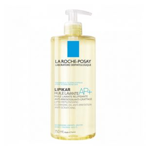 La roche posay lipikar ap cleansing oil 750ml