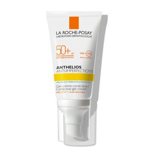 La Roche Posay Anthelios Anti-Imperfections SPF50 [+] 50ml/49g